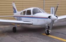 N2436Y PA28-161 Piper Warrior